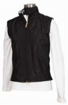 E COUTURE Ladies Heritage Vest