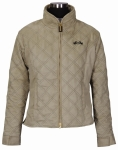 E COUTURE Ladies Natasha Jacket