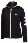 E COUTURE Ladies Newport Sweatshirt