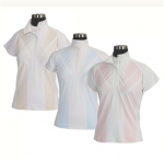 E COUTURE Ladies Pacer Technical Show Shirt