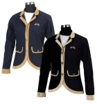 E COUTURE Ladies Parisian Jacket
