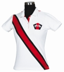 E COUTURE Ladies Regatta Polo Shirt