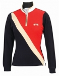 E COUTURE Ladies Royal Caliber Polo