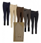 E COUTURE Ladies Sportif Natasha Breeches