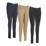 E COUTURE Ladies Sportif Schooling Breeches