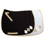 E COUTURE Newport All Purpose Saddle Pad