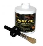E3 Penetrating Hoof Oil - 32 oz.