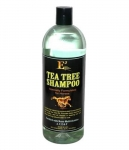 E3 Tea Tree Shampoo - 32 oz.