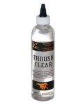 E3 Thrush Clear - 8 oz.