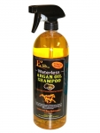 E3 Waterless Argan Oil Shampoo - 32oz