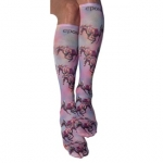 EPONA Run for Joy Eye of the Horses Art Socks