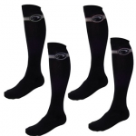 EPONA Smooth Finish Equestrian Boot Socks - Adult