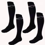 EPONA Smooth Finish Riding Boot Sock - Junior