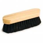 Equestria Sport Natural Horsehair Mix Body & Finish Grooming Brush
