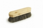 Equestria Sport Pepper Grey Tampico Mix Body Grooming Brush