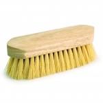 Equestria Sport Synthetic Rice Root Wash Brush