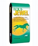 EQUI-JEWEL HORSE SUPPLEMENT PELLTES 40LB