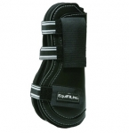 EquiFit Pony T-Boot EXP2 Velcro Tab-Front