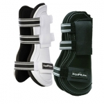 EquiFit T-Boot EXP2 Velcro Tab-Front