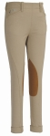 Equine Couture Children's Coolmax Champion Side Zip Jodhpurs