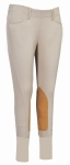 Equine Couture Ladies Coolmax Champion Breech