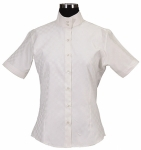Equine Couture Ladies Lyn Coolmax™ Dressage Shirt