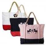 Equine Couture Tote Bag - Carry Bag