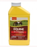 Equine Fly & Mosquito Concentrate, 32oz
