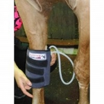 Equomed Knee or Fetlock Compression Boot no Gel Packs
