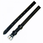 Exselle Double Keeper Spur Strap