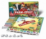 Farm-Opoly by Late for the Sky