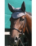 Fenwick Equestrian Liquid Titanium Therapeutic Horse Ear Bonnet