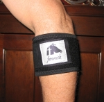 Fenwick Equestrian Liquid Titanium Therapeutic Joint Wrap - Pair