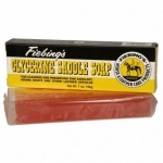 Fiebing's GLYCERINE SADDLE SOAP,7OZ. BAR