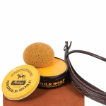 Fiebing's Saddle Soap Paste - 3.0 Ounces - Yellow