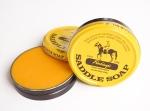 FIEBING'S SADDLE SOAP PASTE - 12 Ounces - Yellow