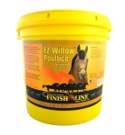 Finish Line E-Z Willow Poultice 45 lb