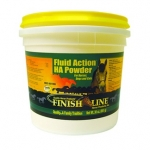 Finish Line Fluid Action HA Powder