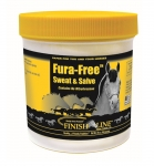Finish Line Fura-Free Gel Faster Wound Care Formula1 Lb
