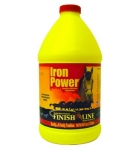 Finish Line Iron Power Liquid Supplement