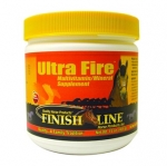 Finish Line Ultra Fire Multi-Vitamin Supplement