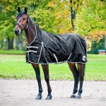 Finn-Tack Avalanche Rain Rug High Neck Turnout Sheet