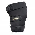 Finn-Tack Back-On-Track Hock Boot with Hock Opening, Left