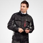 Finn-Tack Devon Jacket with Removable Sleeves