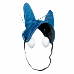 Finn-Tack Ear cover, removable with plugs