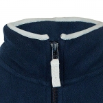 Finn-Tack Fleece Jacket with Heat Print