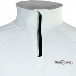 Finn-Tack Functional Shirt with 1/2 Zip