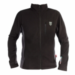 Finn-Tack Grays Fleece Jacket