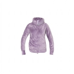 Finn-Tack Horze Evelyn women's furry sweat jacket