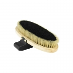 Finn-Tack Horze Pig's Bristle Body Brush